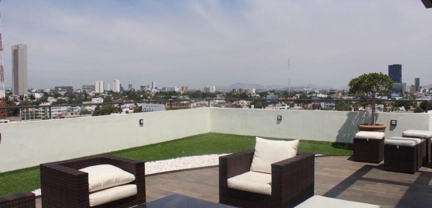 Departamento en Venta, Zona Chapultepec