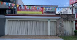Casa en Venta sobre Avenida Guadalupe